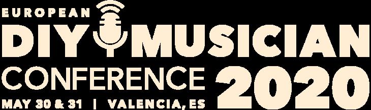DIY Musician Conference logo